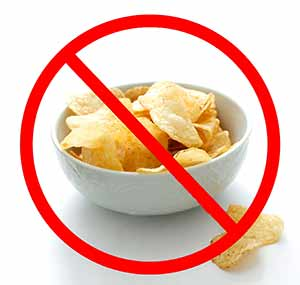 no-potato-chips