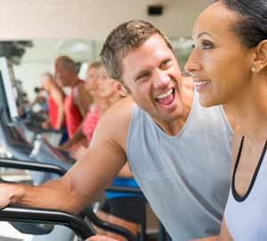fitness-trainer